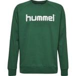 Hummel Kinder Pullover Go Kids Cotton Logo Sweatshirt 203516