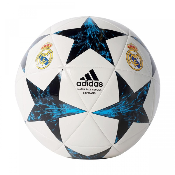 adidas Real Madrid Fussball Finale 17 Capitano