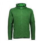 CMP Herren Fleecejacke Fix Hood Jacket 31H5007