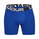 Under Armour Herren Boxershort Charged Cotton 15cm 3Pack 1327426