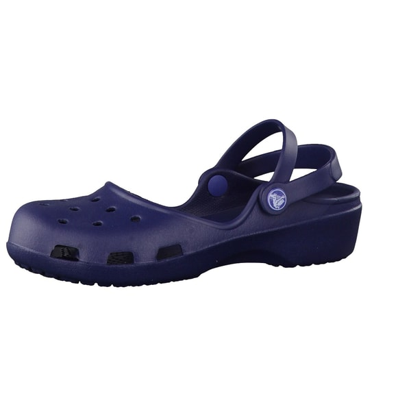 Crocs Damen Schuhe Karin Clog W 202494