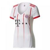 adidas Damen FC Bayern München UCL Trikot 17/18