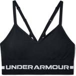 Under Armour Damen Sport BH Seamless Low Long Bra 1357719