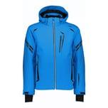 CMP Herren Skijacke Man Jacket Zip Hood 39W1417