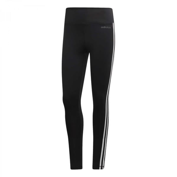 adidas Damen Tight D2M HR 78 3 STRIPES