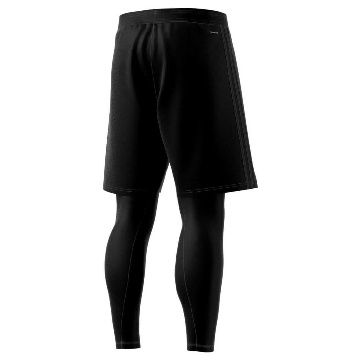 adidas Herren 2 in 1 Shorts Condivo 18