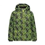 CMP Jungen Skijacke Boy Jacket Snaps Hood 39W1924