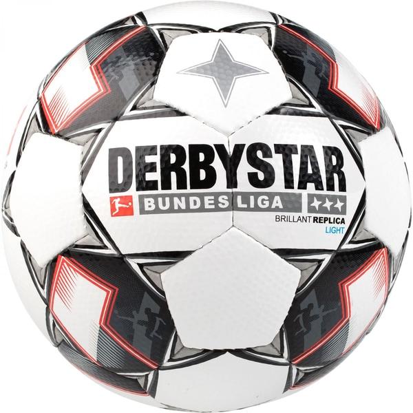 Derbystar Fussball Bundesliga Brillant Replica Light 18/19 1301