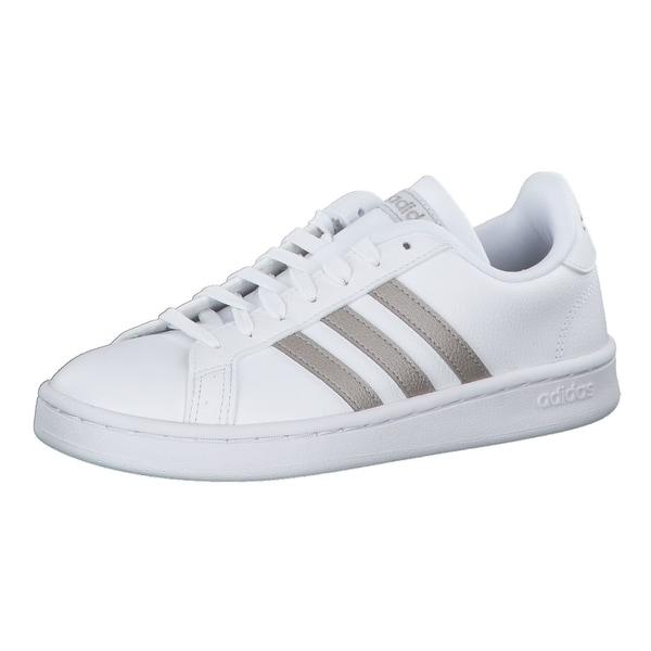 adidas CORE Damen Sneaker GRAND COURT