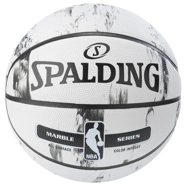 Spalding Basketball NBA Marble MC Out