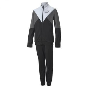 Puma Jungen Polyesteranzug Rebel Poly Suit cl B 583254
