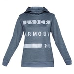 Under Armour Damen Pullover Synthetik Fleece WM 1321142