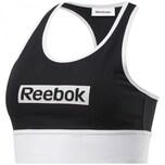 Reebok Damen Sport BH TE Linear Logo Bralette