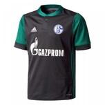 adidas Kinder FC Schalke 04 3rd Trikot 17/18