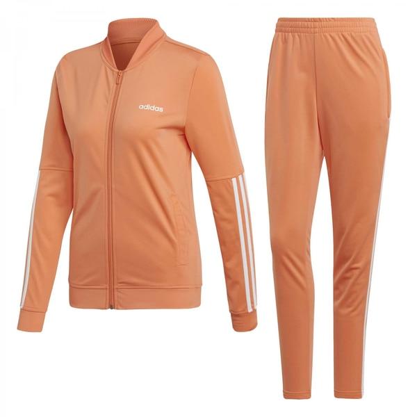 adidas CORE Damen Trainingsanzug Back 2 Basics 3S