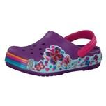 Crocs Kinder Sandale CB Fun Lab Graphic Clg K 204983