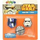 Crocs Jibbitz Anstecker 3 Pack Star Wars