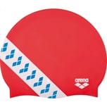 Arena Badekappe Team Stripe 001463