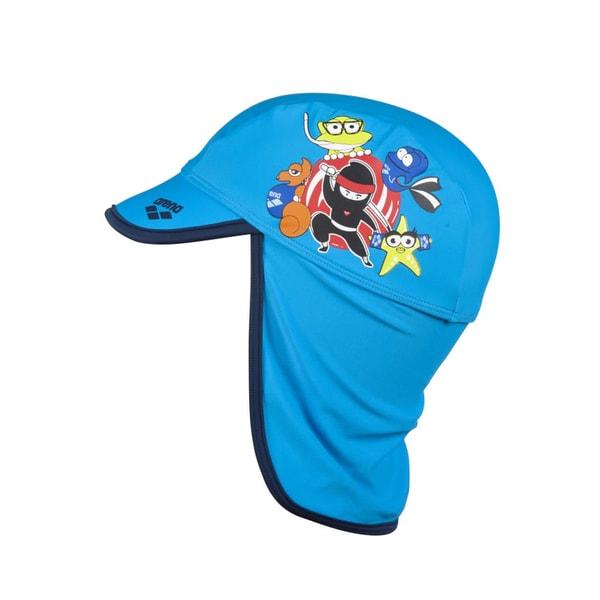 Arena Kinder UV Kappe Water Instinct 003099