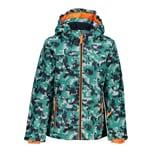 CMP Mädchen Skijacke Girl Jacket Snaps Hood 39W2085