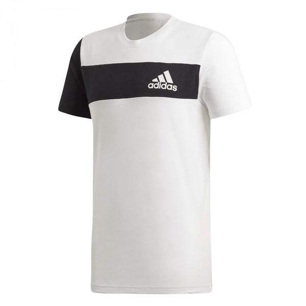 adidas Herren T-Shirt M SID Tee brnd