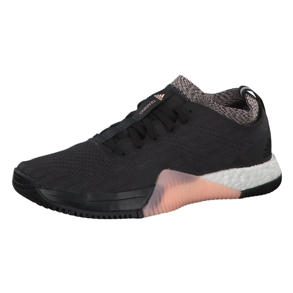 adidas Damen Trainingsschuhe CrazyTrain Elite W
