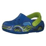 Crocs Kinder Sandale Fun Lab Truck Band Clog 207074
