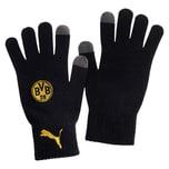 Puma Borussia Dortmund Handschuhe BVB Knitted Gloves 041528
