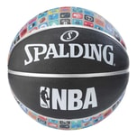 Spalding Basketball NBA Team Collection