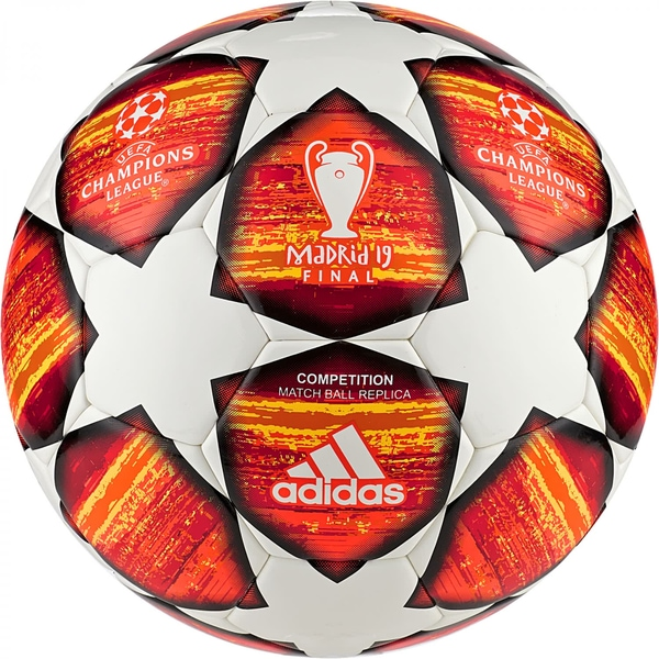 adidas Fussball UCL Finale Madrid 2019 Competition