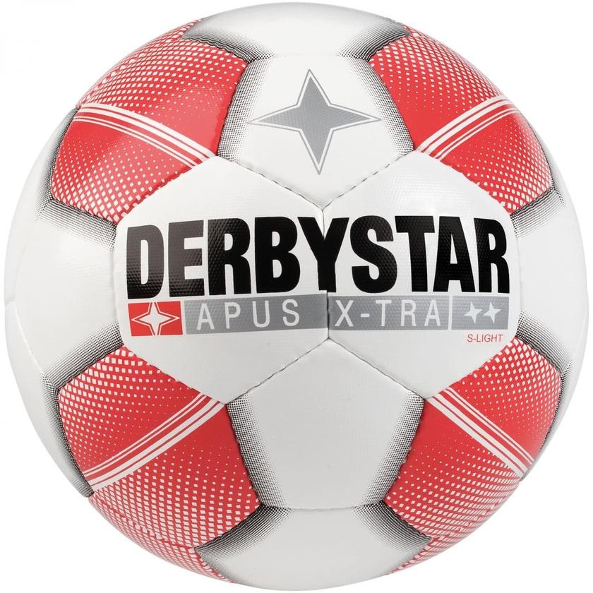 Derbystar Fussball Apus X-Tra S-Light