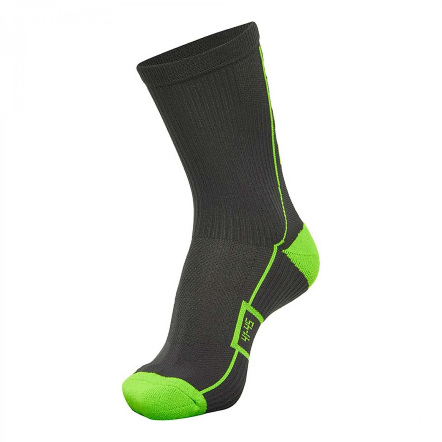 Hummel Sportsocken Court Indoor Sock Low 202042