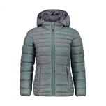 CMP Mädchen Jacke Girl Jacket Zip Hood 39Z0175