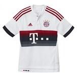 adidas Kinder FC Bayern München Away Trikot 2015/16