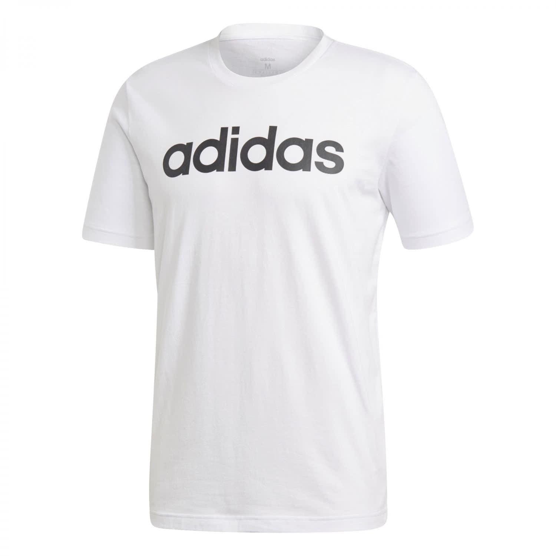 Adidas Performance Linear AOP Box T Shirt Herren