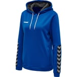 Hummel Damen Hoodie Authentic Poly 204932