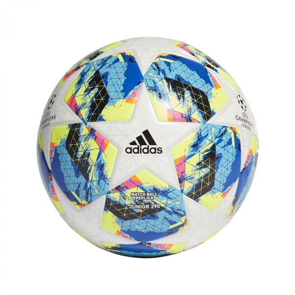 adidas Kinder Fussball UCL Finale 2019 Top Training J290