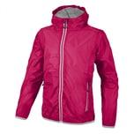 CMP Mädchen Regenjacke Fix Hood Rain 3X53255