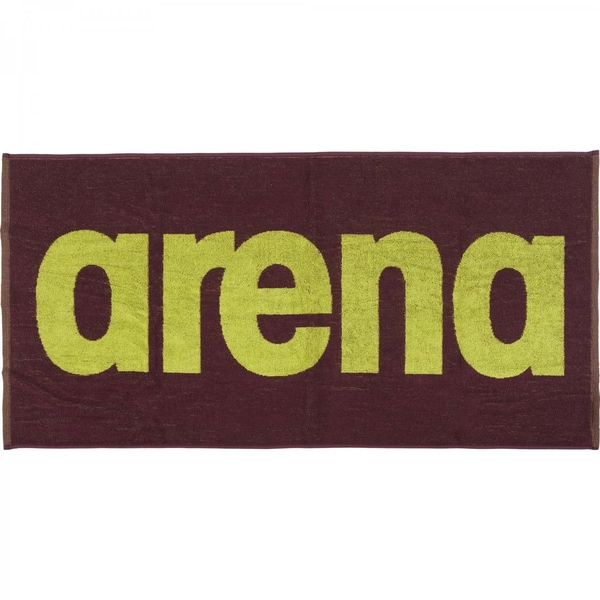 Arena Handtuch GYM SOFT TOWEL 001994