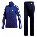 adidas Damen Trainingsanzug BACK2BAS 3S