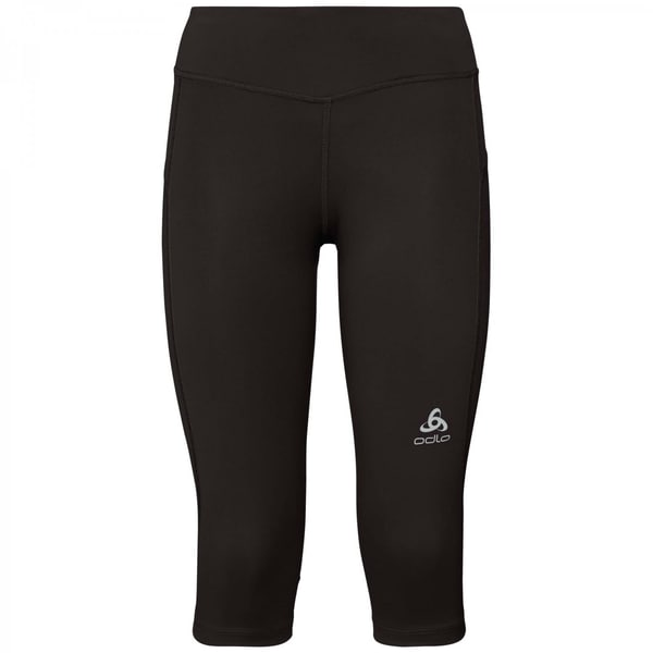 Odlo Damen 3/4 Lauftight BL Bottom 3/4 Smooth Soft 360601