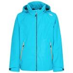 CMP Jungen Softshelljacke Boy Jacket Zip Hood 30Z5084