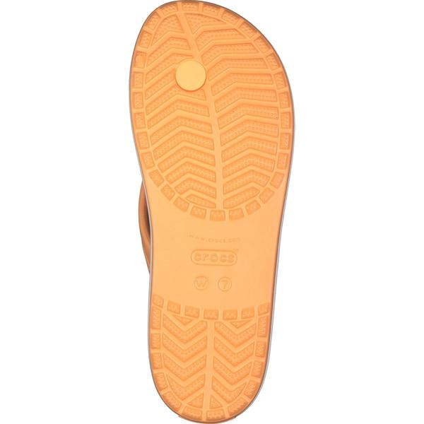 Crocs Damen Zehentrenner Crocband Flip 206100