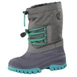 CMP Kinder Winterstiefel Ahto WP Snow Boots 3Q49574K