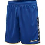 Hummel Damen Shorts Authentic Poly 204926