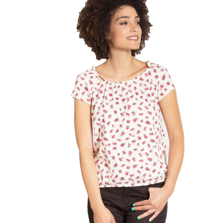 Blutsgeschwister Damen T-Shirt will you still love me shirt 001181-335