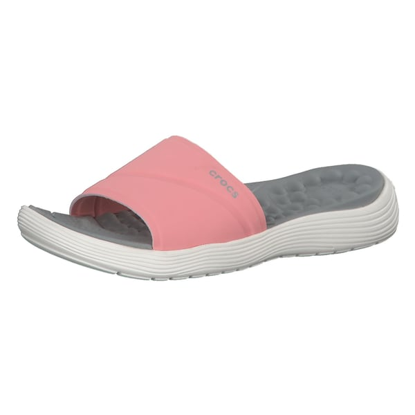Crocs Damen Sandale Reviva Slide 205474