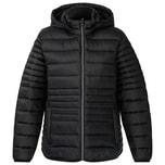 CMP Damen Daunenjacke Woman Jacket Snaps Hood 30K3666