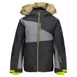 CMP Jungen Skijacke Boy Fix Hood 3W06774