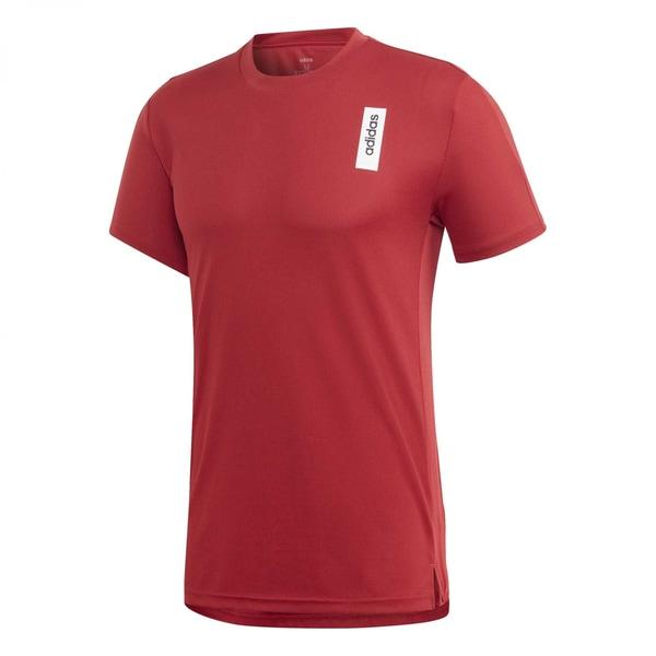 adidas Herren T-Shirt Brilliant Basics